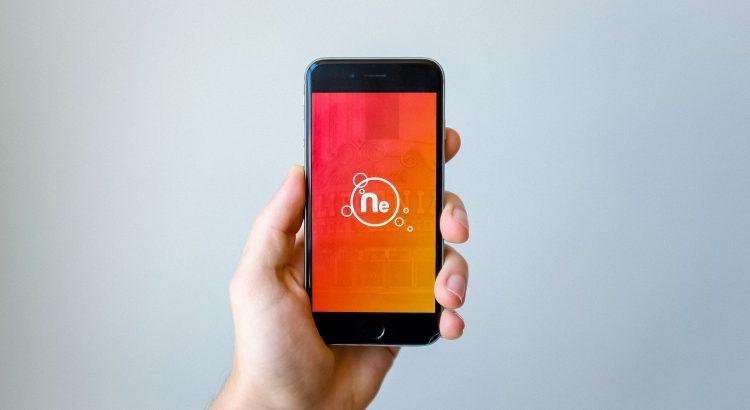 Handyscreen mit Logo Animation erstellen