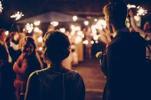 Beispielfoto: Slideshow erstellen fuer Hochzeit