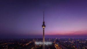 Video aus Bildern erstellen: Berlin Slideshow