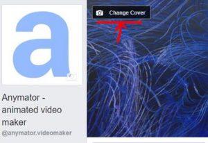 Facebook Titelvideo erstellen