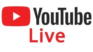 stream startet in kuerze yt live