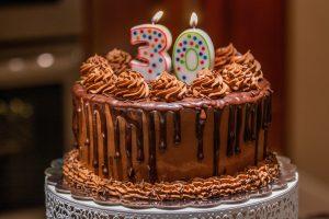Einladung-runder Geburtstag per Whatsapp